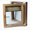Эксклюзивные деревянные окна, Английские окна, дерево-алюминиевые окна, исторические деревянные окна